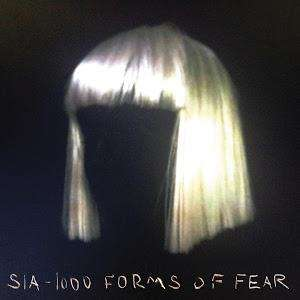 "Album ""1000 Forms of Fear"" de Sia gratuit en téléchargement MP3"