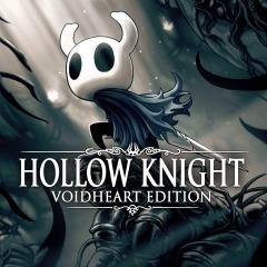 Hollow Knight : Edition Coeur-du-Vide sur PS4 (Dématérialisé)