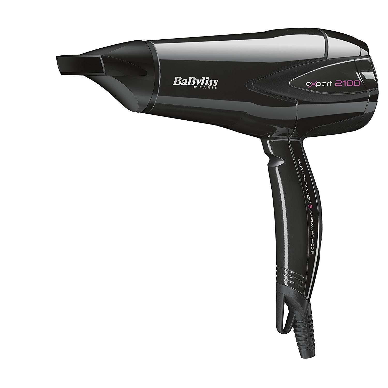 Sèche-Cheveux Expert Babyliss 2100 D322E