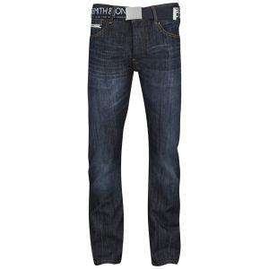 Ensemble Jeans Smith & Jones, deux T-shirts et 2 ou 3 boxers