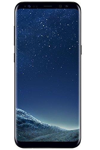 """Smartphone 6.2"""" Samsung Galaxy S8+ Plus - 64 Go, reconditionné (Vendeur Tiers expédié par Amazon)"""