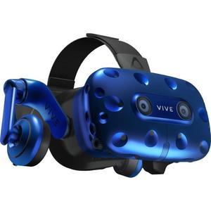 Casque de Réalité Virtuelle HTC VIVE Pro (Sans Manettes) + 2 mois d'abonnement à Viveport offerts
