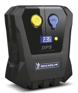 Mini Compresseur Digital Michelin - 12V, 3.5 bars