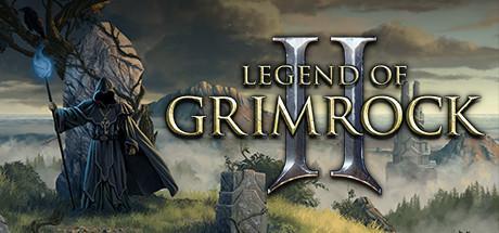 Legend of Grimrock 2 sur PC/Mac (Dématérialisé)
