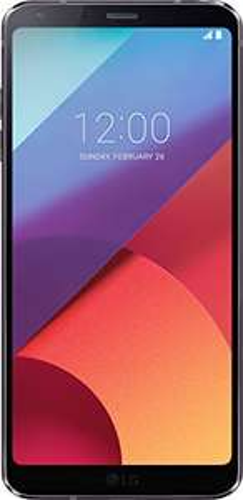 "Smartphone 5.7"" LG G6 - 32 Go, 4 Go RAM - Import Allemagne (vendeur tiers)"