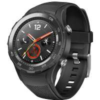 Montre connectée Huawei Watch 2 (Frontaliers Allemagne)