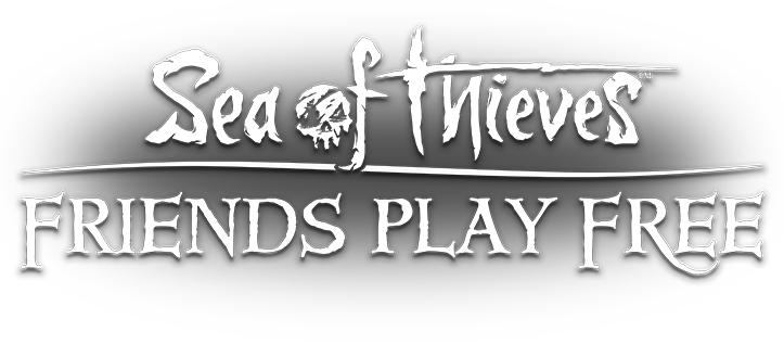 [Joueurs Sea Of Thieves] Invitez jusqu'à 3 amis à jouer gratuitement à Sea of Thieves sur PC/Xbox One jusqu'au 13 février 2019