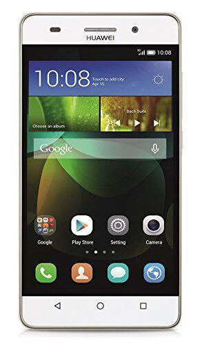 """Smartphone 5"""" Huawei G Play Mini - 8Go"""