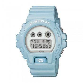 Sélection de montres Casio en promotion - Ex: Montre Casio G-Shock DW6900-SG - Bleue
