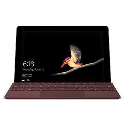 """Tablette tactile 10"""" Microsoft Surface Go (Pentium 4415Y, 8 Go de RAM, 128 Go, Windows 10S, QWERTY) + clavier Type-Cover Signature"""