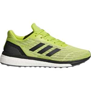 Basket Running Adidas Boost Reponse - Homme - Solar Slim – Dealabs.com 71971a97b3e3