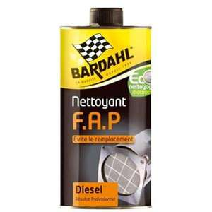 nettoyant bardahl filtre particules 1l diesel. Black Bedroom Furniture Sets. Home Design Ideas