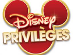 100 points disney privileges gratuits