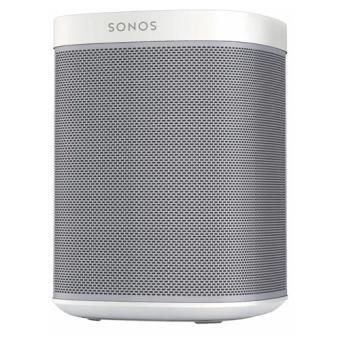 Enceinte Wi-Fi Sonos Play:1 - blanc (Vendeur tiers - Darty)