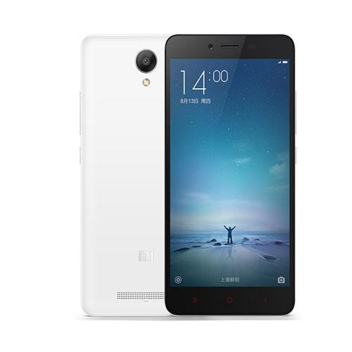"""Smartphone 5.5"""" Xiaomi Redmi Note 2 - Prime Edition - Blanc"""