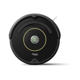 Aspirateur Robot iRobot Roomba 612 (Vendeur tiers - Darty)