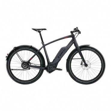Vélo électrique Trek Super Commuter +9 (Taille L)