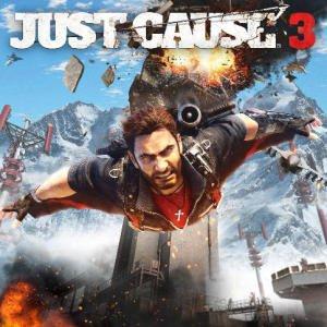 Sélection de jeux Just Cause 3 sur PC - Ex: Just Cause 3 : Standard Edition (Dématérialisés - Steam)