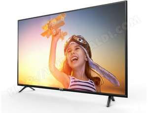 "TV 65"" TCL 65DP600 - 4K UHD, 1200 PPI, Smart TV (via ODR de 50€)"