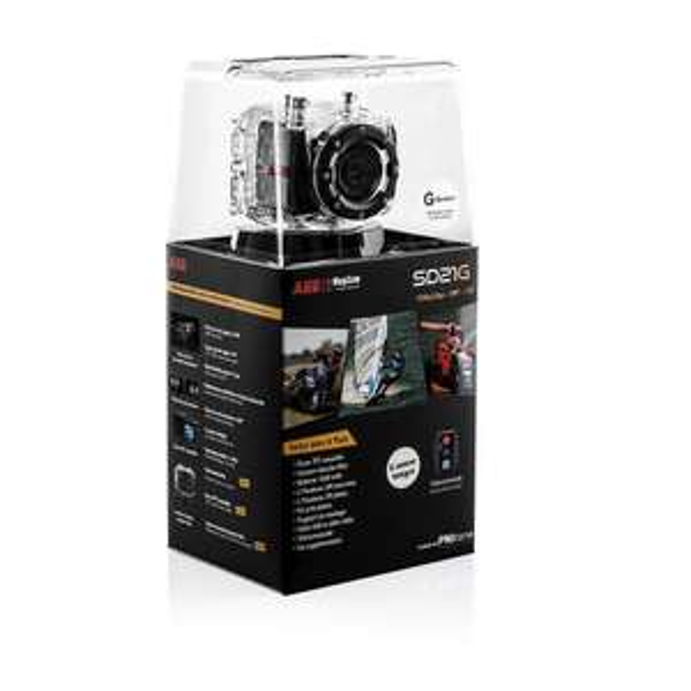Caméra sport PNJ AEE SD21G