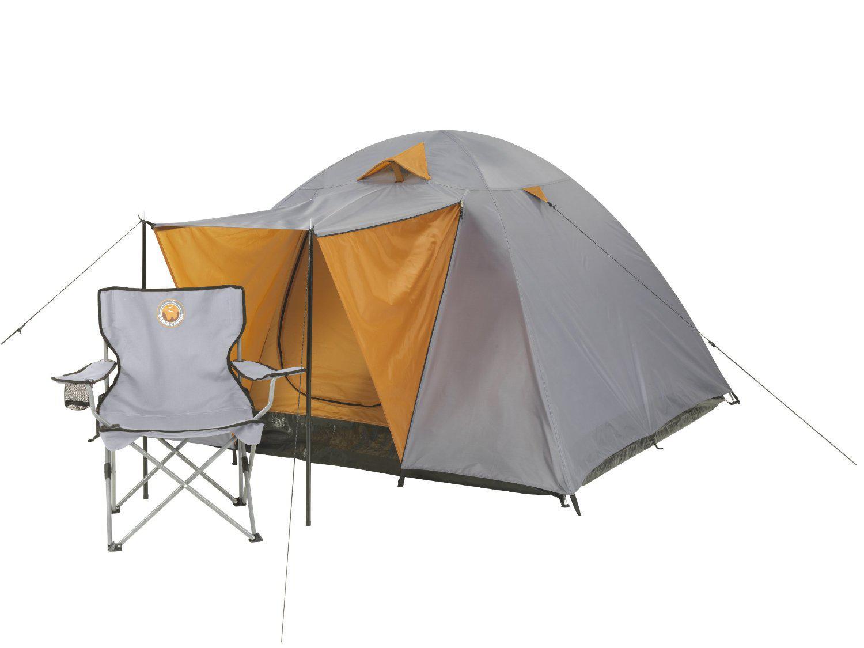 Tente Grand Canyon L (Trekking) 4 personnes