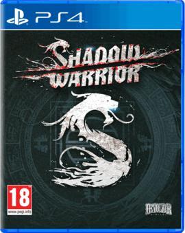 Shadow Warrior sur PS4 ou Xbox One