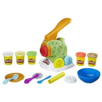 Kit créatif Play-Doh - La fabrique de pâte