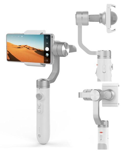Stabilisateur Xiaomi MiJia SJYT01FM (5000mAh) - 3 Axes
