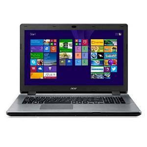 "PC Portable 17"" Acer Aspire E5-771-31K0 (Intel Core i3, 6 Go de RAM, Disque Dur 1 To)"