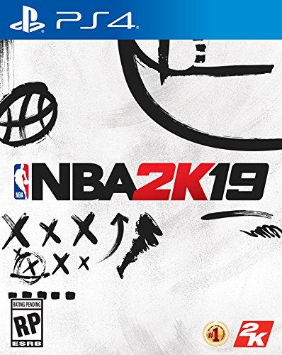 NBA 2K19 sur PS4 et Xbox One (dématérialisé)