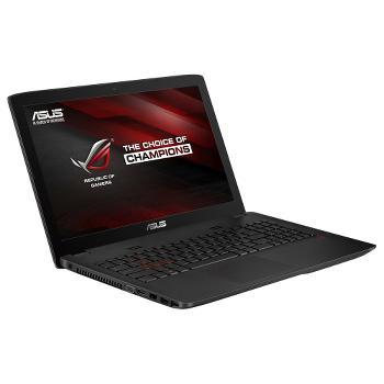 """10% de réduction sur une sélection d'Ordinateurs portables - Ex : PC Portable 15.6"""" Asus ROG GL552JX-DM226H - i5 - 4 Go - SSD - GTX 950M"""