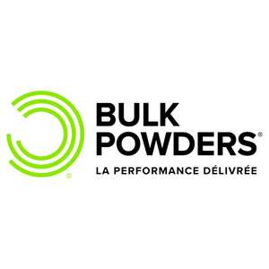 Bons plans Bulk Powders ⇒ Deals pour mars 2019 - Dealabs.com dcd1ef5b1c5