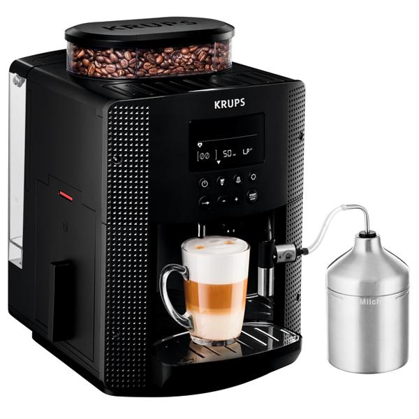 Machine à expresso Krups Essential EA816031