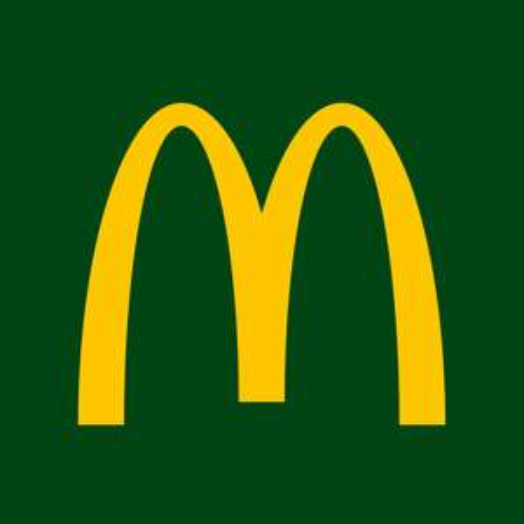 Big Mac, Filet-o-Fish ou Boîte de 6 Nuggets à 2€ (25, 70 & 90)