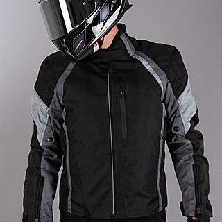 Selection de vestes moto Acerbis - Ex : Veste Acerbis Castletown