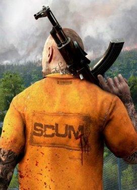 Jeu SCUM sur PC (Dématérialisé - Steam)