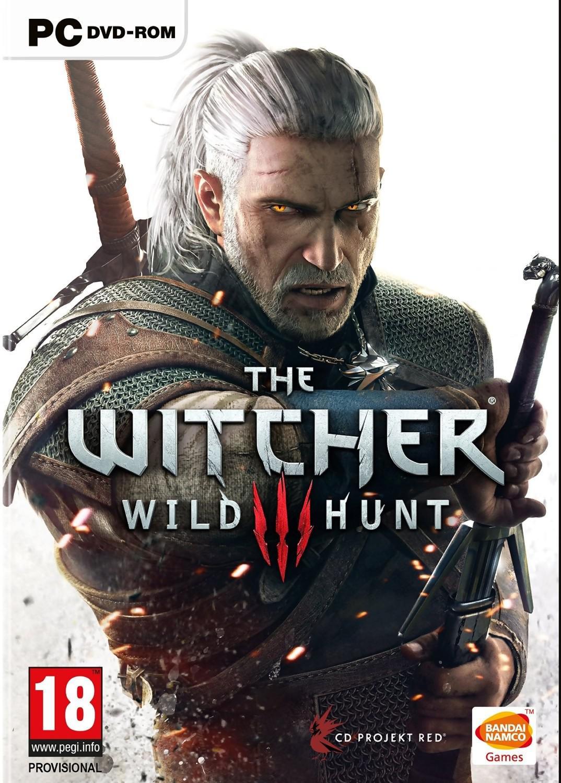 The Witcher 3 : Wild Hunt sur PC (dématérialisé)