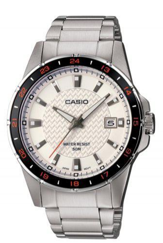 Sélection de montre Casio en promotion - Ex : Montre Homme MTP-1290D-7AVEF