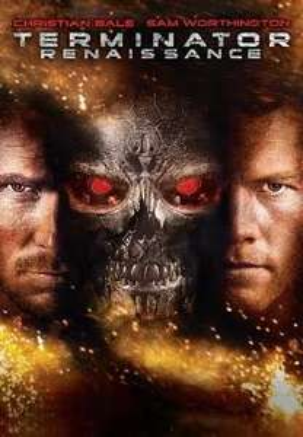 Sélection de Films à petits prix (locations et achats) - Ex : Terminator Renaissance (VF)