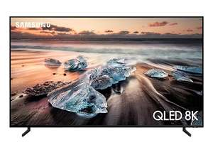 "TV 65"" Samsung 65Q900R - 8K, QLED, Ecran Quantum Dot, Smart TV"