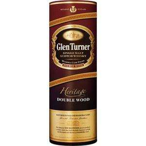 Whisky Single Mat Glen Turner Heritage (via BDR)