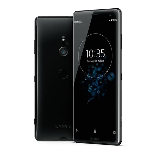 "Smartphone 6"" Sony Xperia XZ3 Dual SIM - SnapDragon 845, RAM 4Go, 64Go (Via ODR 100€)"