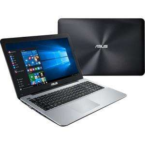 "PC portable 15.6"" Asus R556BP-DM130T - A9-9420, R5-M420, 4 Go de RAM, 1 TO + 128 GO en SSD (reconditionné - garantie 6 mois)"