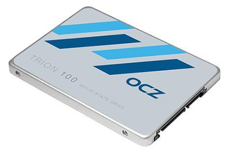 """SSD 2.5"""" OCZ Trion - 960 Go"""