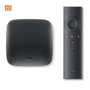 Box TV Android Xiaomi Mi Box - A53, 2 Go de RAM, 8 Go, Android 6.0 (vendeur tiers)