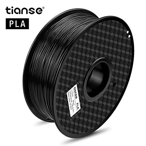 Bobine de filament Tianse - PLA, 1.75 mm, 1 Kg (vendeur tiers)