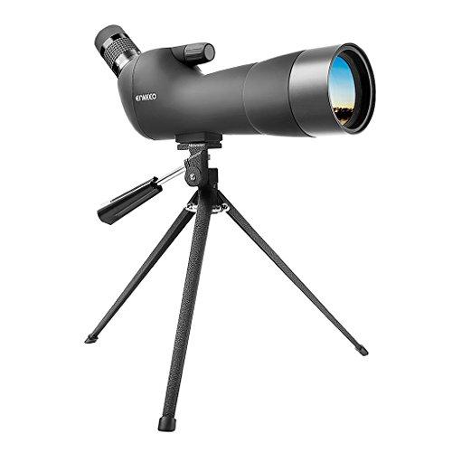 Longue-vue Téléscope Monoculaire Enkeeo 20-60X60AE avec Trépied (vendeur tiers)