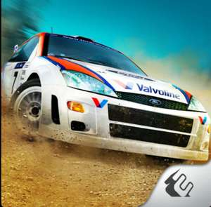 Jeu Android Colin McRae Rally