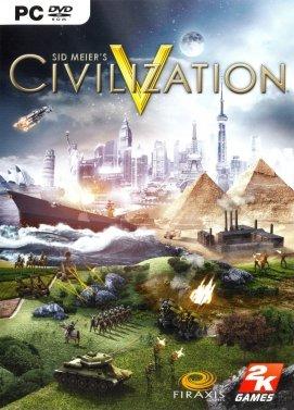 Jeu Civilization V + DLC Gods and Kings sur PC (Dématérialisé, Steam)
