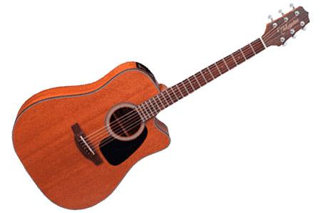 Guitare électro-acoustique Takamine GD11MCE-NS